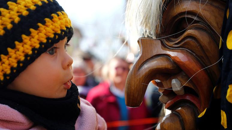 Badische Zeitung: гости из России обеспечили Германии рекордный рост туризма