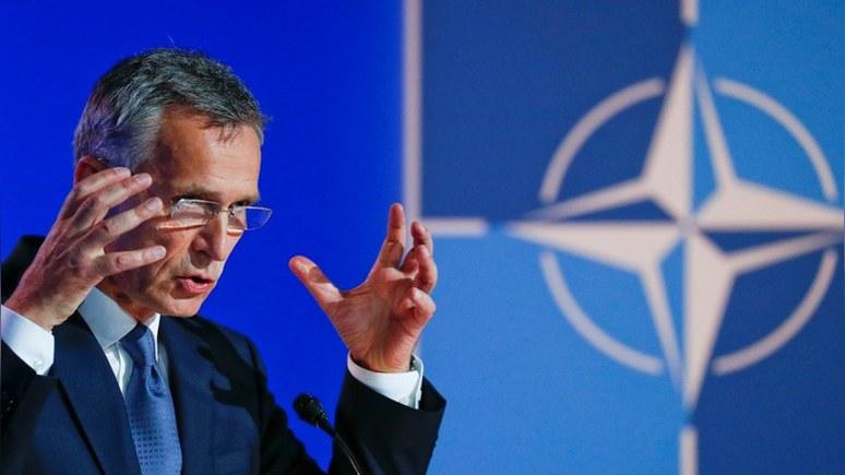Столтенберг: НАТО нужно готовиться к присутствию российских ракет в мире