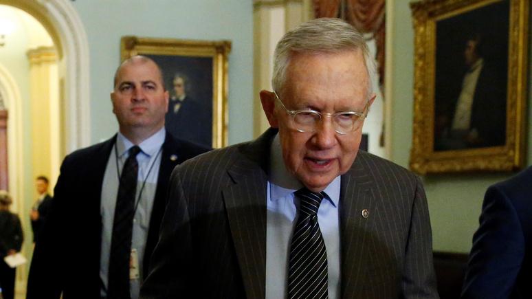 Newsweek: экс-сенатор США призвал Вашингтон не отставать от России и Китая в «гонке за НЛО»