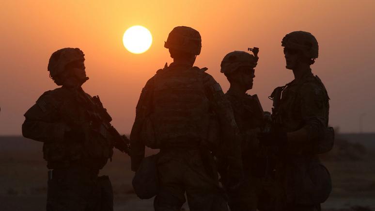 National Interest рассказал о новом американском «супероружии» — боевых туннелях