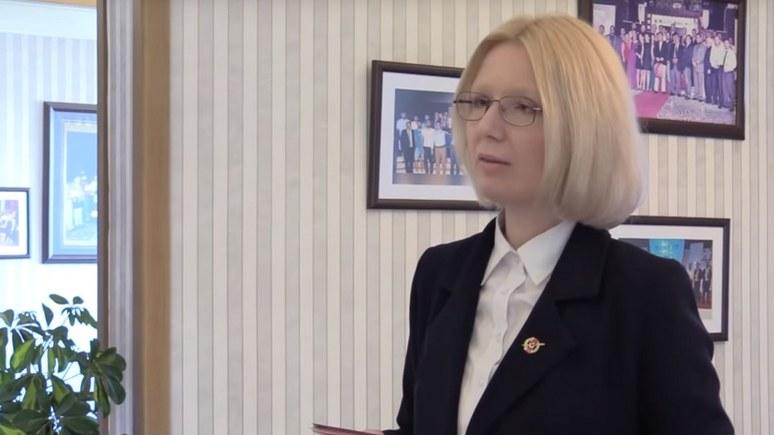 Daily Sabah: уроженка России рассказала, как хочет стать мэром в «великой стране с бесконечными возможностями»