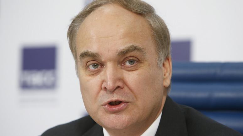 Guardian: российский посол напомнил Вашингтону, что победить в ядерной войне невозможно