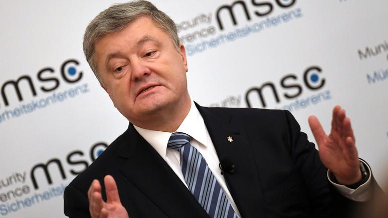 Порошенко: то, что мы выжили без российского газа, — заслуга атомной энергетики