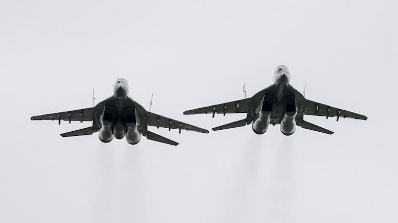 Gazeta Wyborcza: польскому министру нет дела до МиГ-29 — ведь он мечтает об F-35