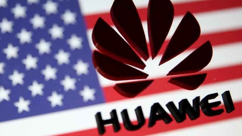 Guardian: иск Huawei против США стал пока самым агрессивным шагом китайской компании
