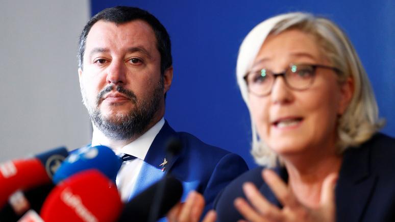 SM: «хотели наказать, а получили катастрофу» — европейские политики призвали отменить санкции