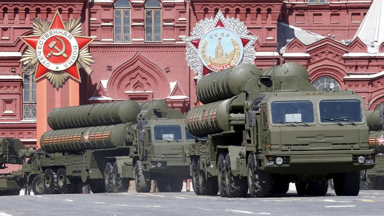 Times: своей «авантюрой» с С-400 Эрдоган расшатывает НАТО изнутри — Путину это на руку