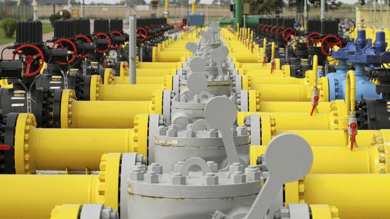 SvD: с оглядкой на Россию Польша проложит газопровод для норвежского газа
