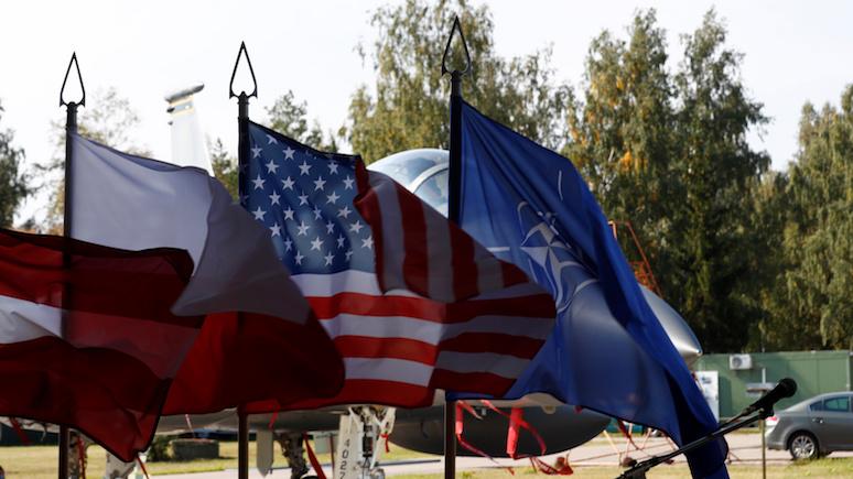 Экс-министр обороны Польши: вступление Варшавы в НАТО укрепило альянс и избавило Москву от опасных иллюзий