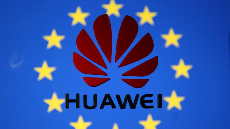 Handelsblatt: Китай превратился из партнёра ЕС в соперника