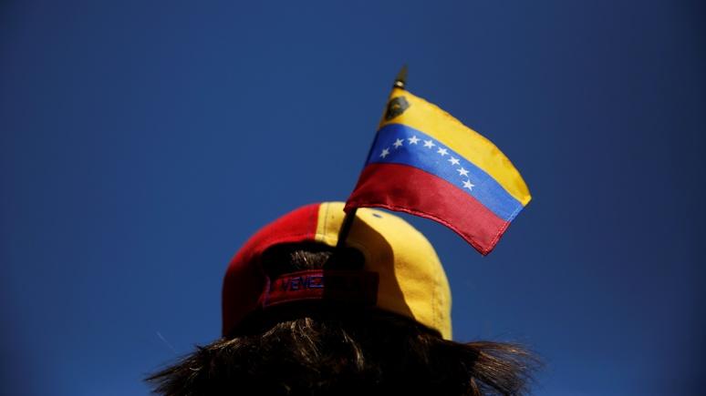 Newsweek: помогая Венесуэле, Россия и Китай бросают вызов США