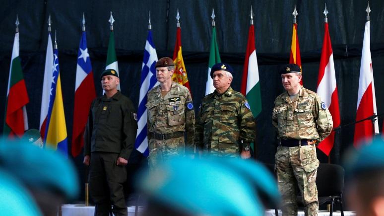 Večernje novosti: НАТО выгодно запугивать Балканы «российской угрозой»