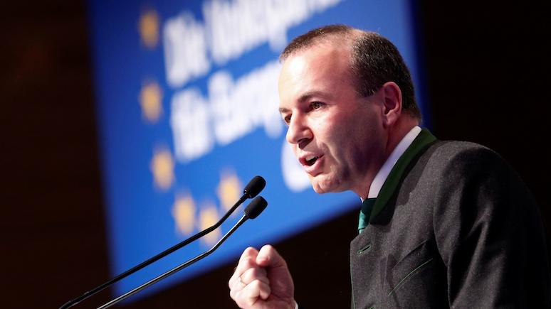Евродепутат: надо заблокировать «Северный поток — 2» — чистой воды политический проект