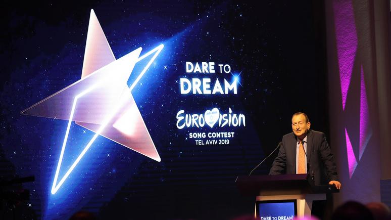 El Periódico назвала Лазарева одним из претендентов на победу в «Евровидении-2019»
