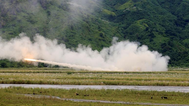 T&P: Пентагон закупает тучу снарядов, чтобы «бить по России и Китаю издалека»