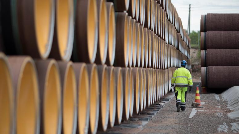 Oilprice: новые средиземноморские газопроводы грозят Москве и Риму расколом