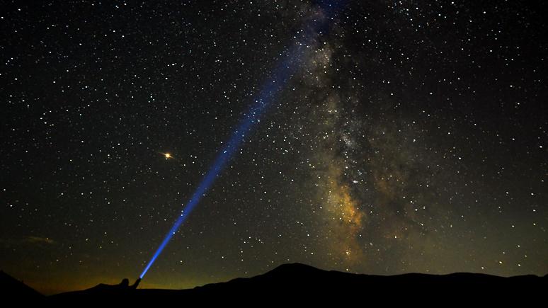 Guardian: в 10 раз мощнее Хиросимы — NASA о взрыве метеора над Беринговым морем