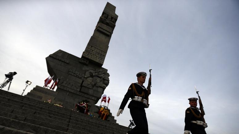 Focus: Польша рассердила Москву, не пригласив Путина на годовщину Второй мировой