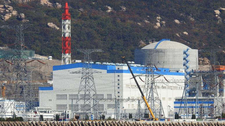 CNBC: вдогонку за Россией и Китаем — США пытаются удержаться на рынке атомной энергетики