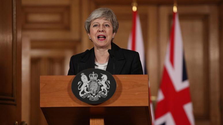 NYT: ЕС разочарован «политической недееспособностью» Лондона