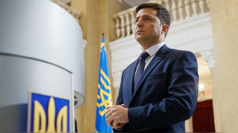Обозреватель Bloomberg: разочаровавшись в Порошенко, украинские реформаторы делают ставку на Зеленского