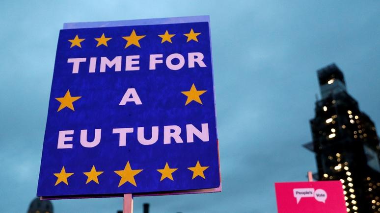 Журналист: Европе пора определиться — тварь она дрожащая или право имеет