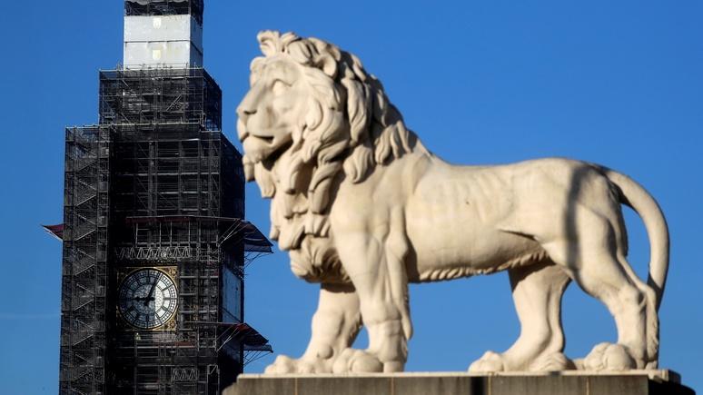 Die Welt о последствиях брексита: ЕС должен стать львом, чтобы не закончить как заяц