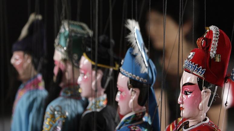«Тайный кукловод» — Nikkei Asian Review о влиянии Китая на европейскую политику