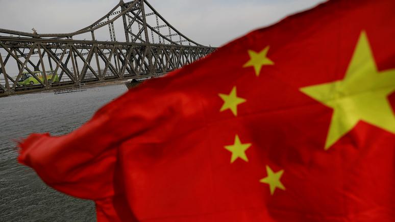 Time: Китай уличили во вмешательстве, пока только в информационном