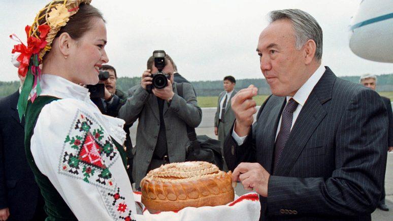 Daily Sabah: свой уход Назарбаев тщательно подготовил