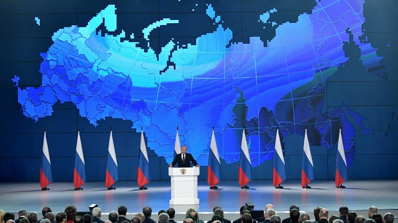 WPR: следующая «санкционная пятилетка» разочарует США так же, как и первая