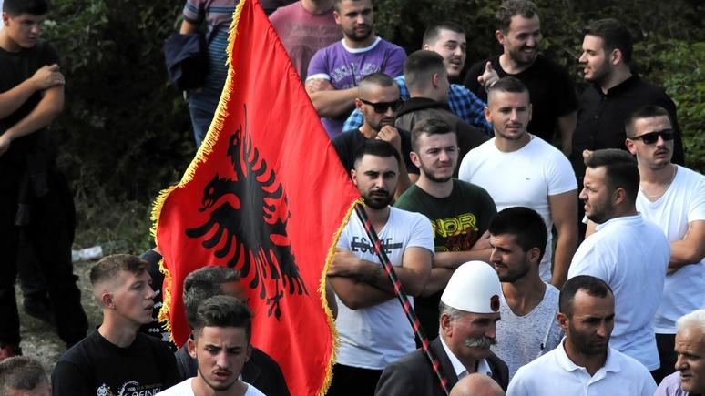 Bloomberg: прошло 20 лет, а между Косовом и Сербией так и нет мира