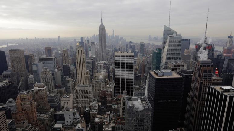CBS News: не Делви, а Сорокина — власти Нью-Йорка распознали в светской львице русскую мошенницу