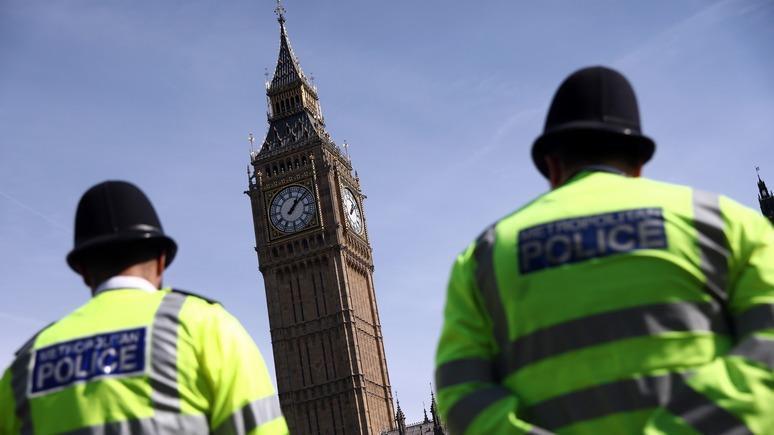 Independent: ультраправые в Британии пригрозили с размахом отметить «День брексита»