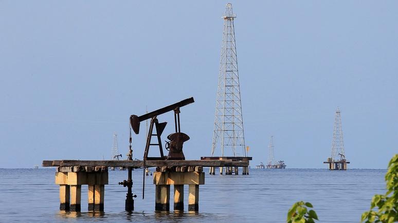 ABC: США давят на своих партнёров, чтобы те не закупали венесуэльскую нефть