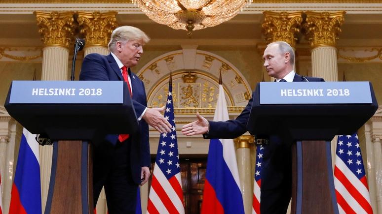 Обозреватель Bloomberg: США перестарались с раздуванием «российской угрозы»