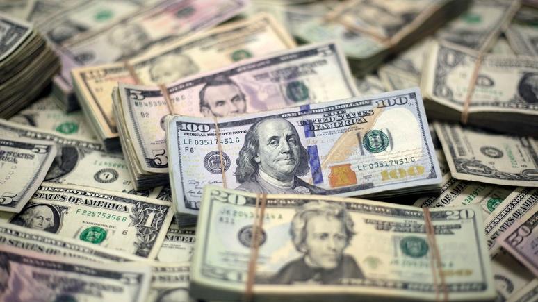 Contra Magazin: разумный отказ от доллара — всё больше стран берут пример с России