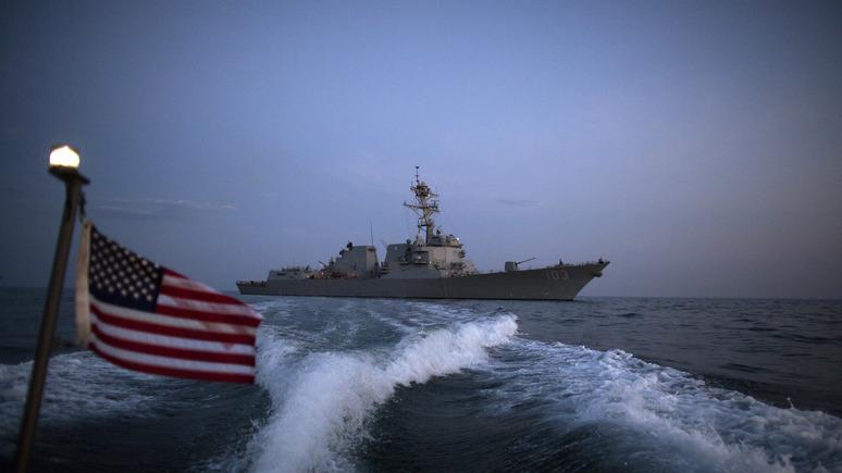 Times: в канун своего 70-летия НАТО собирается дать России отпор на Чёрном море