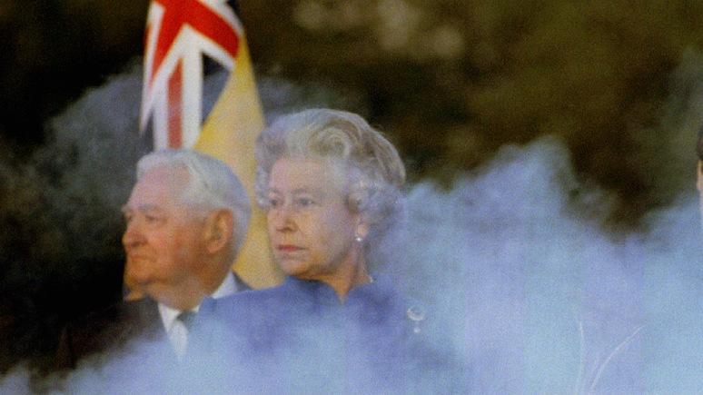 От холодной войны к «мама-геддону»: из рассекреченных документов британцы узнали, как могла начаться третья мировая