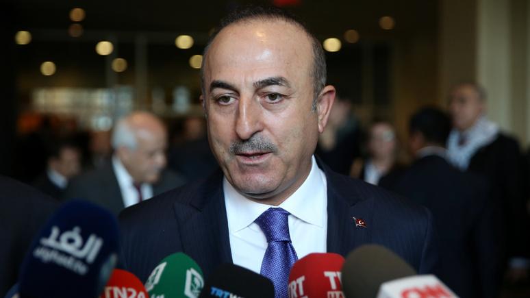 Daily Sabah: Турция предложила США убедиться в том, что закупка С-400 не угрожает НАТО