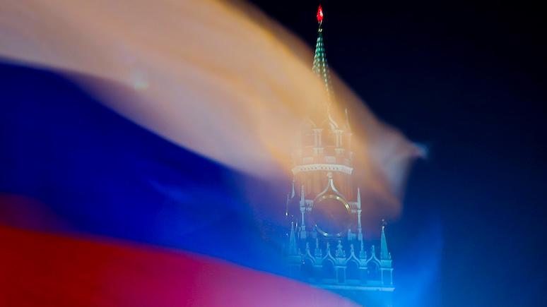 Американский историк: Россия вовсе не неудачная имитация Запада, а его разрушитель