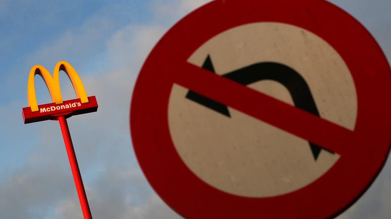 Independent: нездоровое питание убивает больше людей, чем курение
