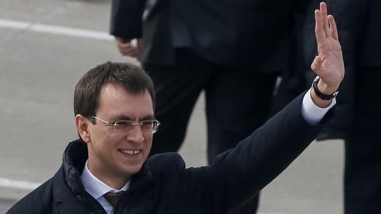 СТРАНА: украинский министр пообещал въехать в Москву на танке