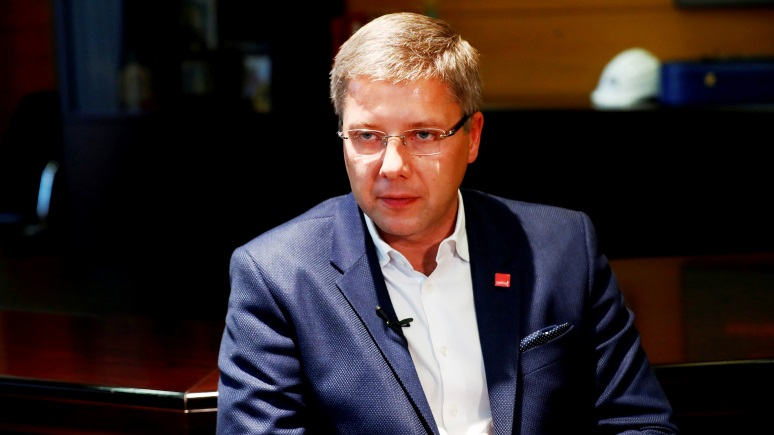 DELFI: Нил Ушаков обжалует решение о его отставке с поста главы Рижской думы