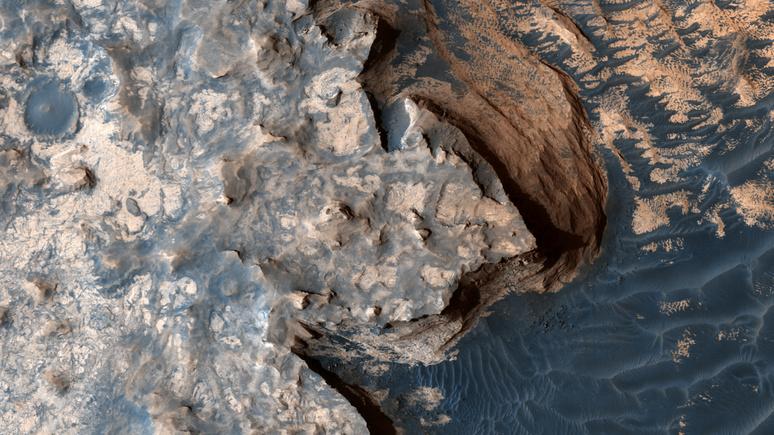 LCI: Европейское космическое агентство предложило землянам отправить свой голос на Марс