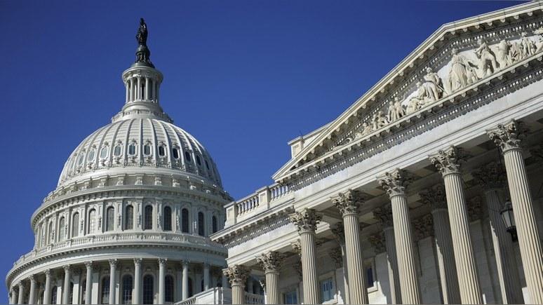 Bloomberg: обсуждение новых санкций против России утомило конгресс США