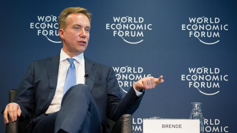 Глава ВЭФ: всё более широкое присутствие России на Ближнем Востоке стало «отчётливой реальностью»