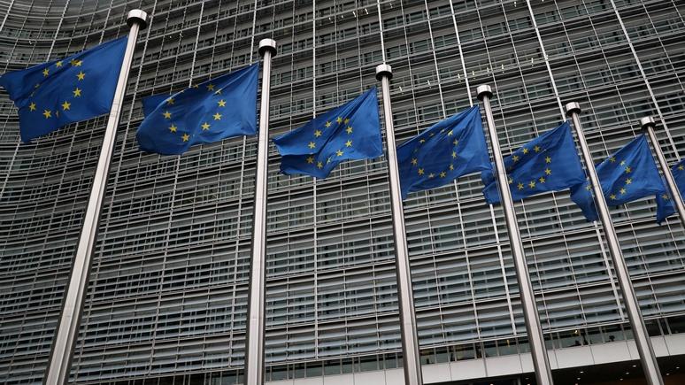 OWC: «Россия нужна» — немецкий бизнес попытался достучаться до ЕС