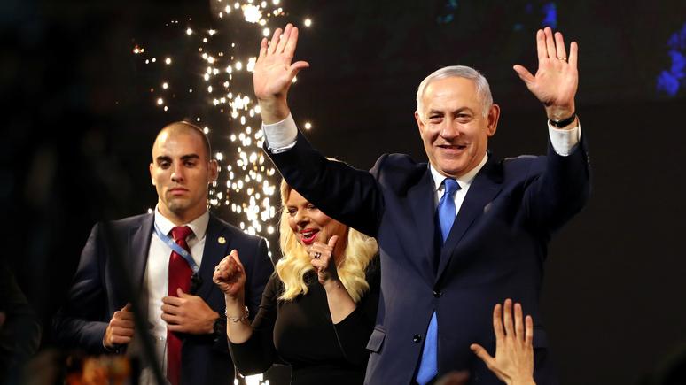 Times: Нетаньяху идёт на рекорд — пятый срок в кресле премьера