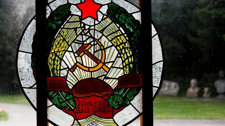 Figaro: литовские судьи вспомнили 1991 год — и теперь сами под следствием